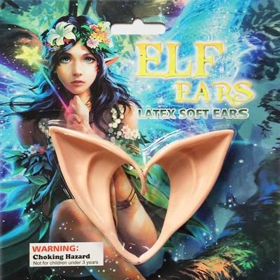 Halloween Party Cosplay Vampire Hobbit Elf Ears