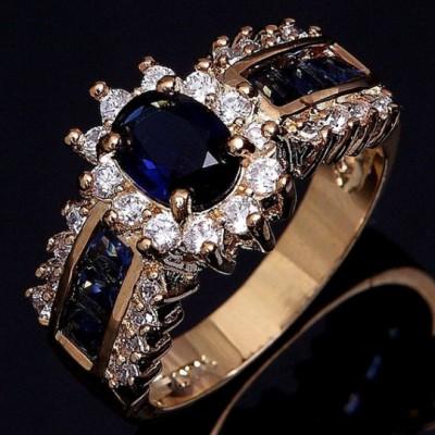 Oval Cut Unique Engagement Ring